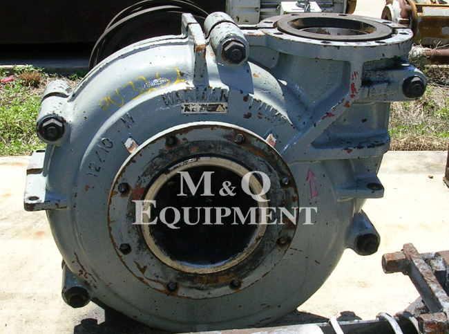 12/10 FFM / Warman / Slurry Pump