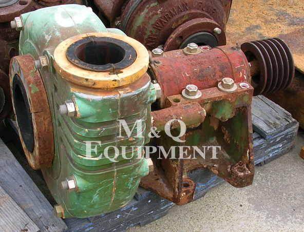 100 GP / Warman / Slurry Pump