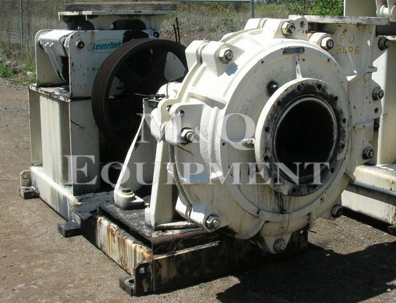 300 FL / Warman / Slurry Pump