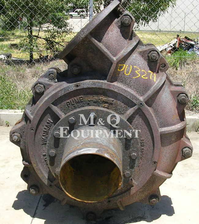 300L / Warman / Slurry Pump