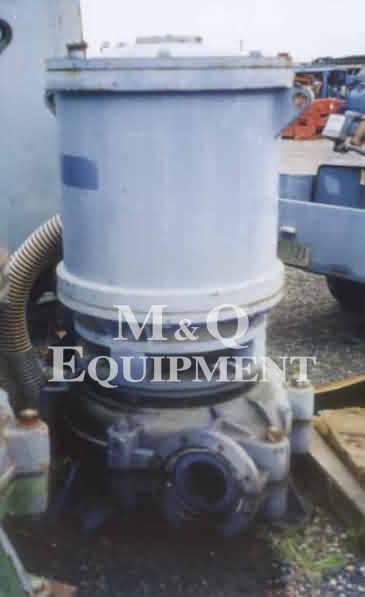 8/6 FAHV / Warman / Submersible Pump