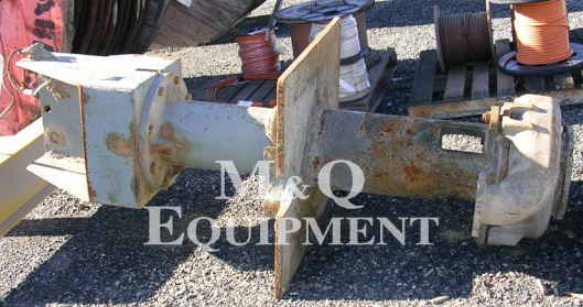100 RV SP / Warman / Sump Pump