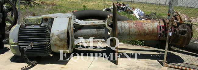 150 SV SP / Warman / Sump Pump