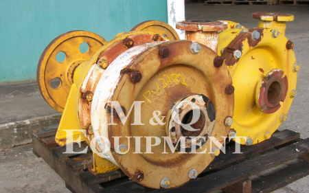 4/4 TC / Warman / Pump