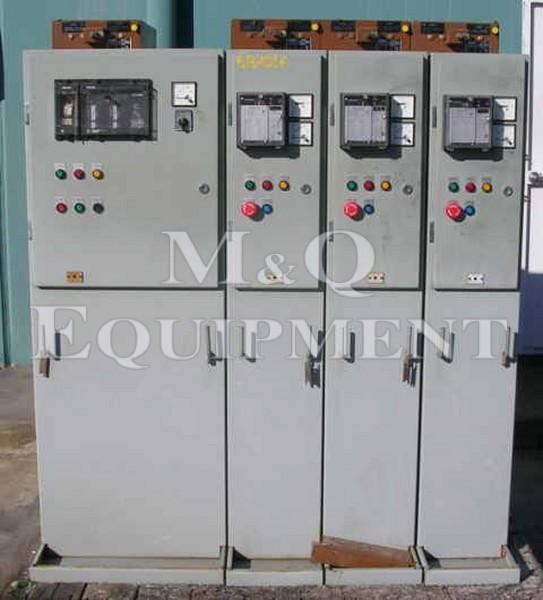 630 AMP / ABB / Circuit Breaker