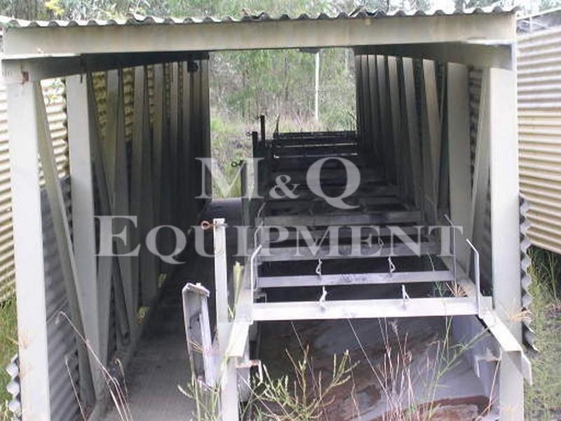 900 x 67 Metre / Conveyors