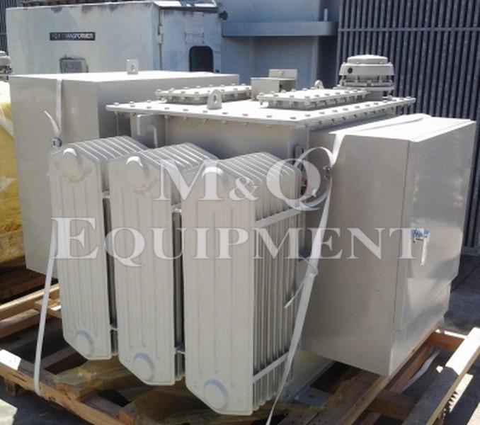 1000 KVA / Transformer