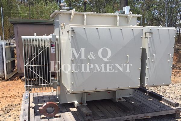 1600 KVA / Schneider / Transformer