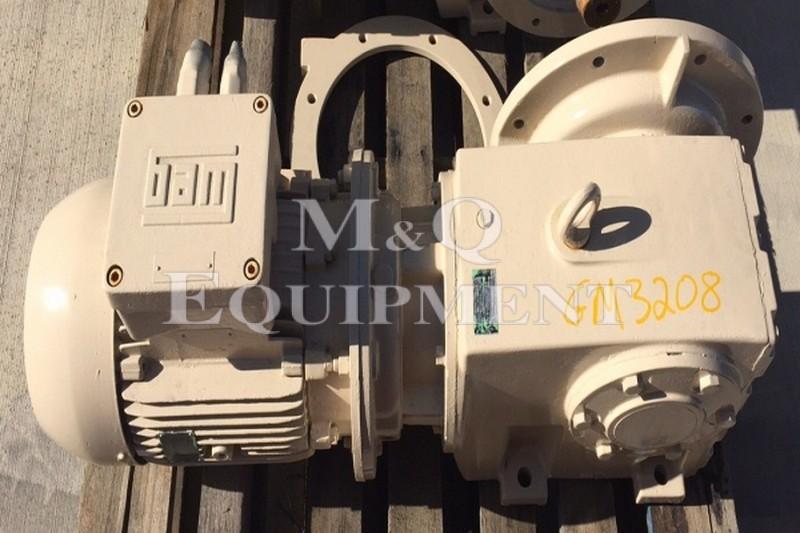11 KW / Weg/Flender / Gear Motor