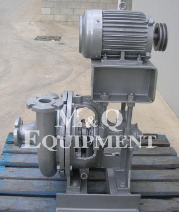 2/2 TC / Warman / Cyklo Pump