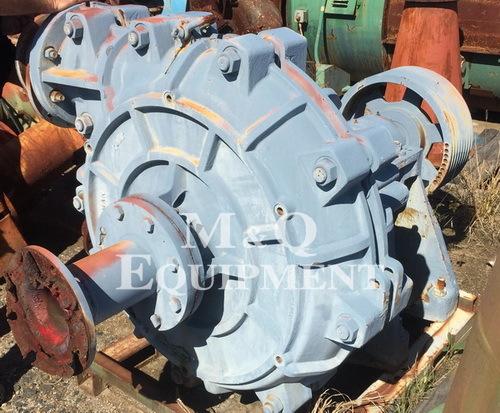 6/4 FFHH / Warman / Slurry Pump
