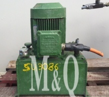 1.5KW / Asea / Hydraulic Power Pack