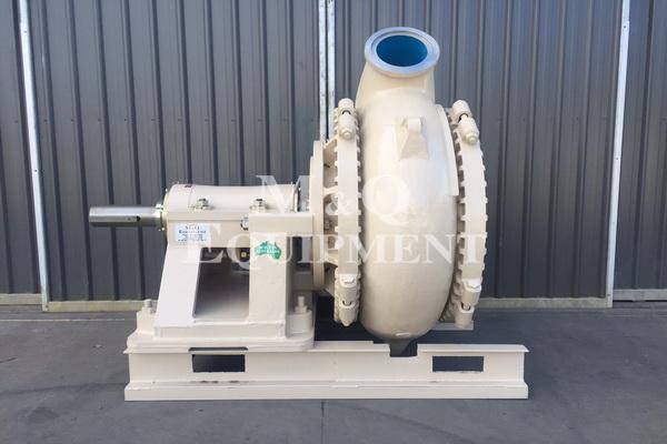 12/10 GGH / Austral / Dredge Pump