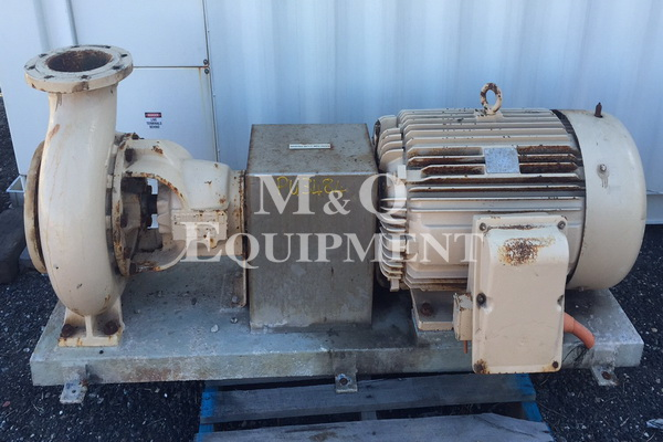 250-200 / Southern Cross / Water Pump