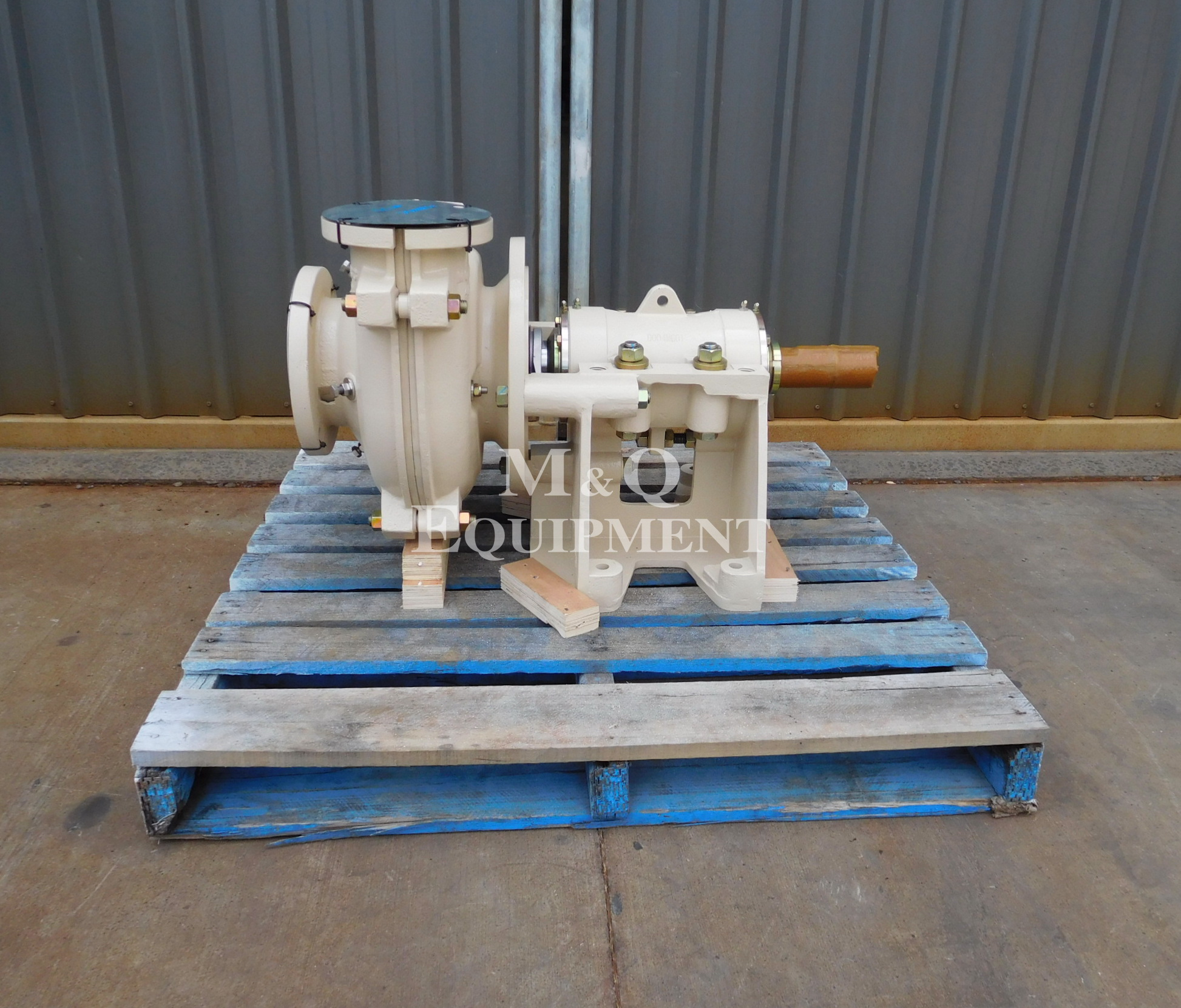 Sold Item 462 - New 6/4 DSC Austral Pump