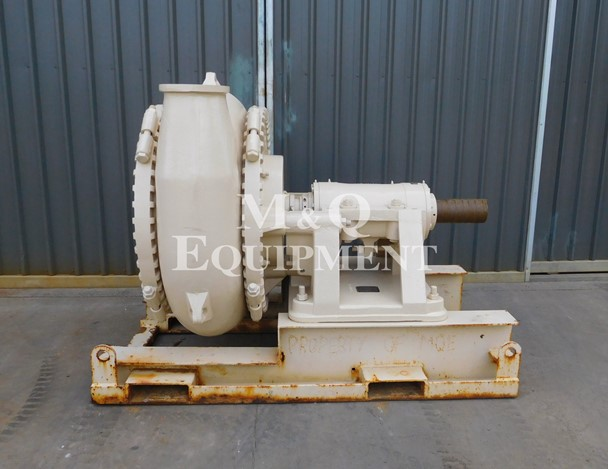 Sold Item 471 - 10/8 SGH Dredge Pump
