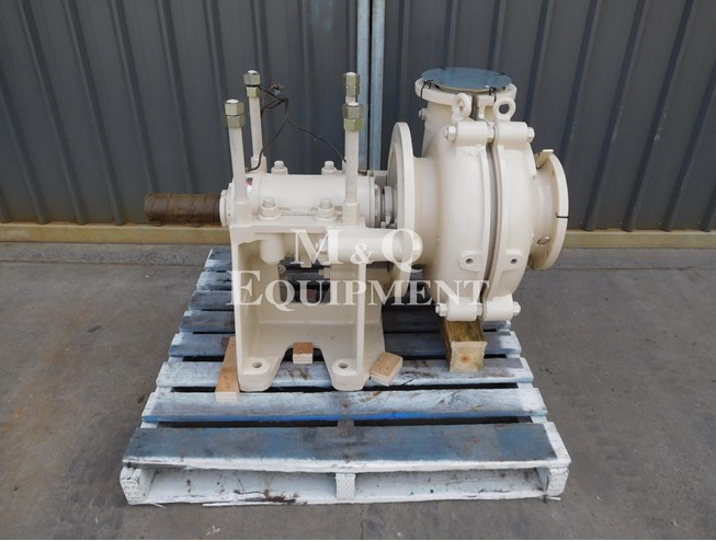 Sold Item 472 - 8/6 ESC Slurry Pump