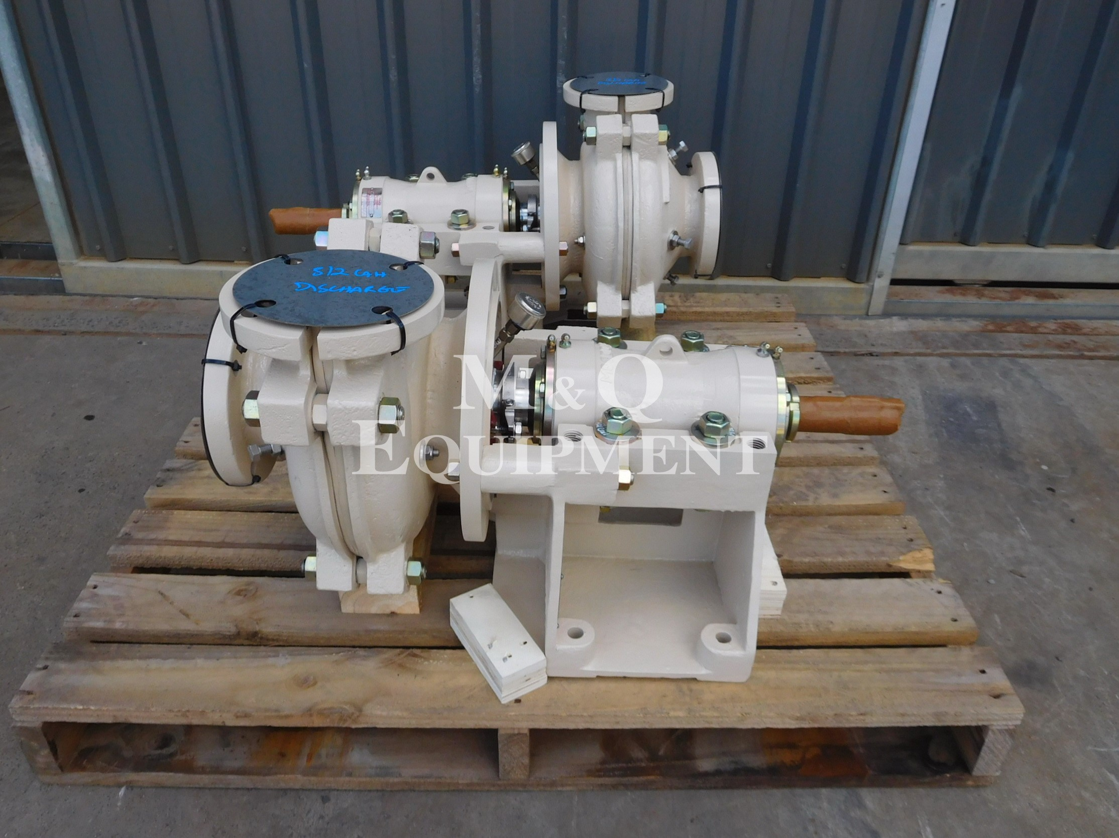 Sold Item 475 - Austral 4/3 CSC Pump