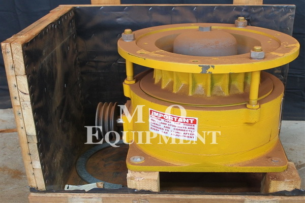 300 / Wescone / Lab Cone Crusher