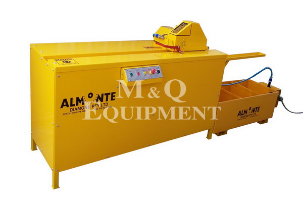 Almonte / Core Sample Cutter
