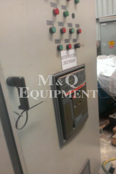 3200 AMP / ABB / Circuit Breaker