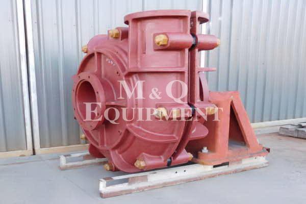 12/10 FFAH / Austral / Slurry Pump