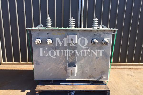 500 KVA / ABB / Transformer