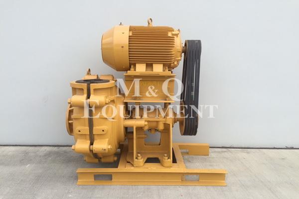 8/6 EAH / Warman / Slurry Pump