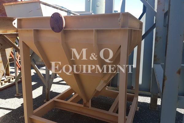 2500 Litre / M & Q / Pump Sump
