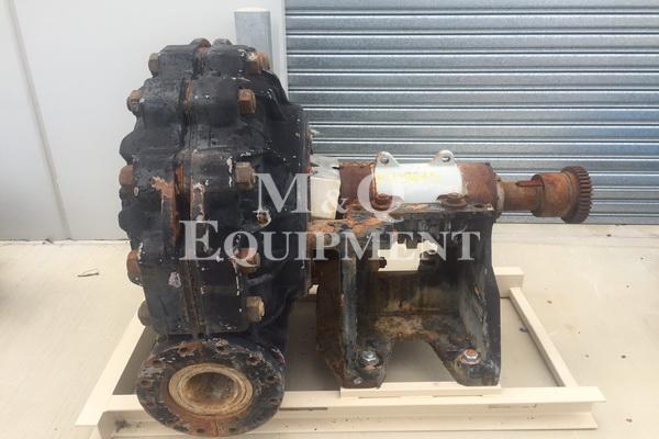 6 FF-HP / Warman / Slurry Pump