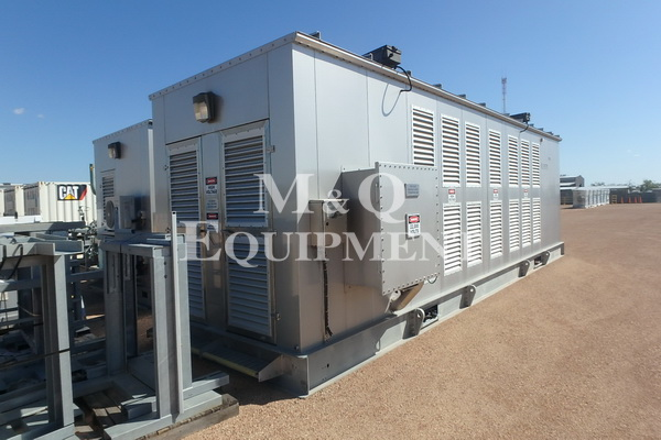 4000 KVA / Sycon / Sub Station