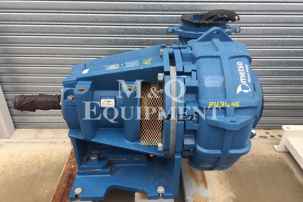 300 x 250 / Metso / Slurry Pump