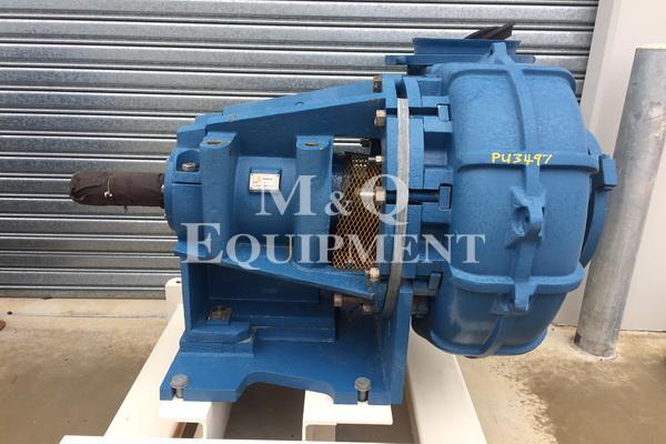 350 x 300 / Metso / Slurry Pump