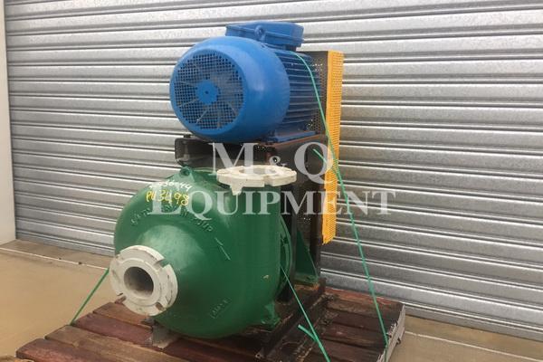 4/4 TC / Warman / Slurry Pump