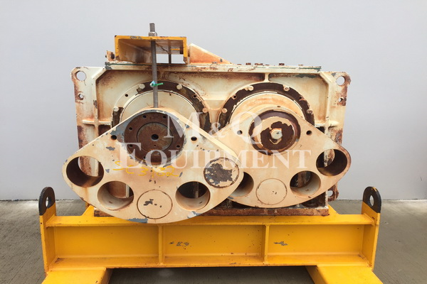 LM / Metso / Screen Exciter