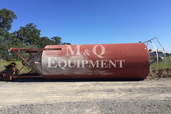 55 Metre / M & Q / Silo