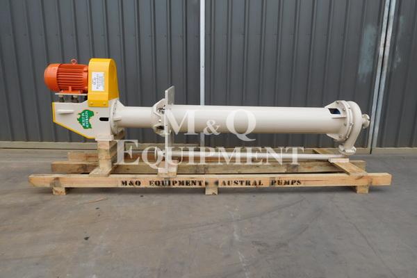2/2 QVTC / Austral / Sump Pump