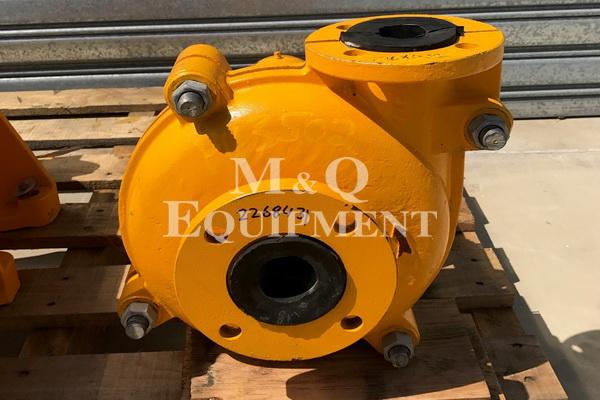 2/1.5 BAH / Slurry Pump
