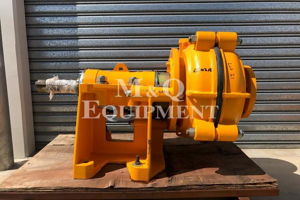 6/4 EAH / Slurry Pump