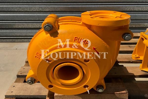 3/2 CAH / Slurry Pump