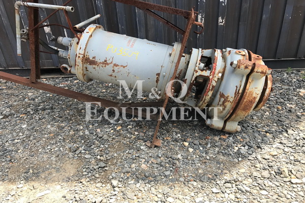 6/4 / Warman / Submersible Pump