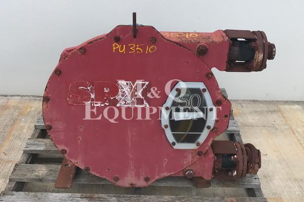 SPX50 / Bredel / Hose Pump
