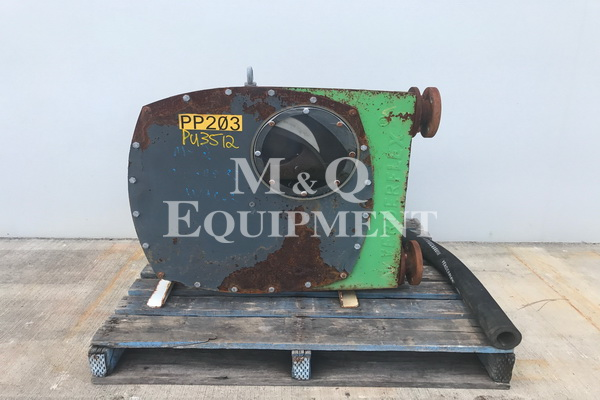 VF50 / Verderflex / Hose Pump