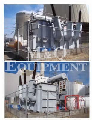 380,000 KVA / ABB / Generating Transformer