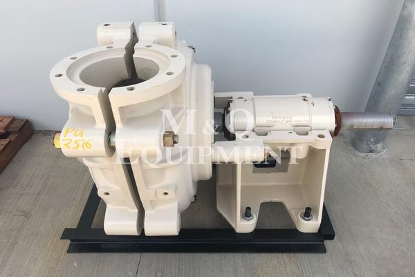 8/6 EEAH / Warman / Slurry Pump
