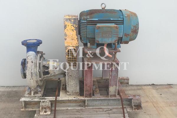 150 x 125 x 400 / BPE Unistream / Water Pump