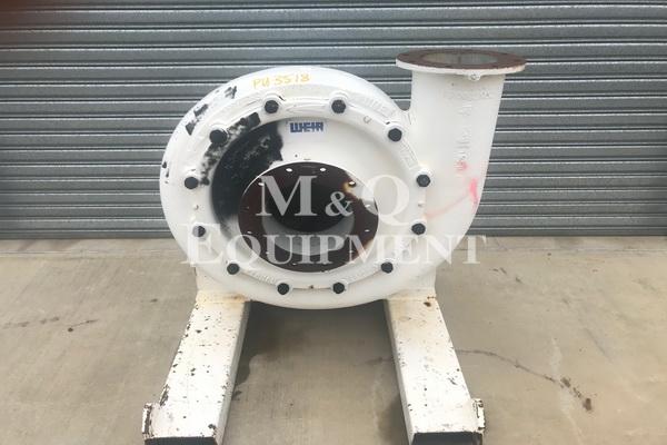 12 x 10 FS / Weir Warman / Solution Pump