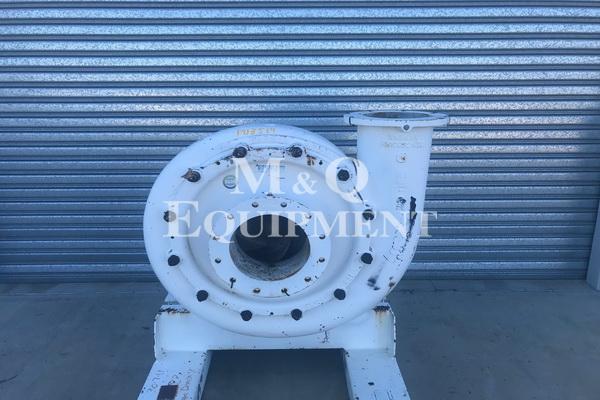 12 x 10 FS / Warman / Solution Pump