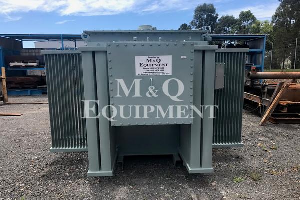2000 KVA / Westralian / Transformer