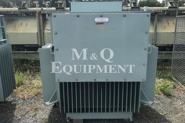 1000 KVA / Tyree / Transformer